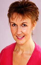 Cheryl Brickell - Massage Therapist